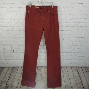 AG  Men's Jeans The Protege Straight Leg 33 x 34
